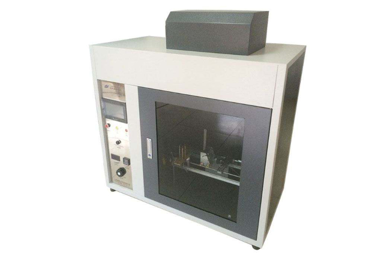 Glow wire testing machine is indispensable in power testing equipment