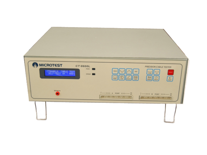 HD-8600 Wire tester