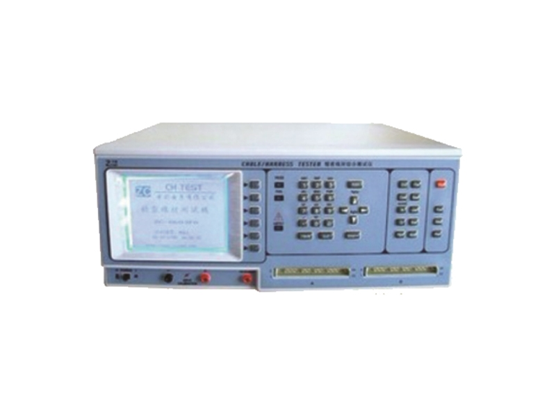 HD-8681N Wire tester
