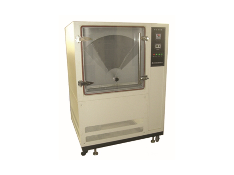 HD-H500-SCSand and dust test chamber