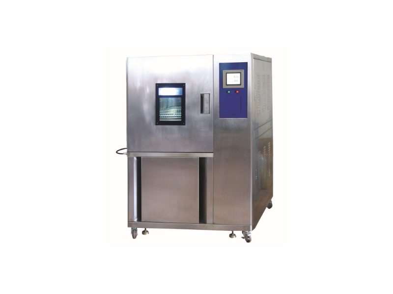 HD-8119 Programmable constant temperature and humidity machine